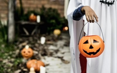 ¿Truco o trato? ¡En Halloween se lleva el marketing digital!