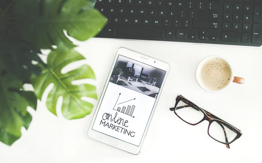 4 tendencias de marketing online para 2019