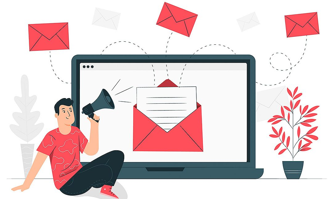 ¿BENEFICIOS DEL EMAIL MARKETING PARA TU EMPRESA?